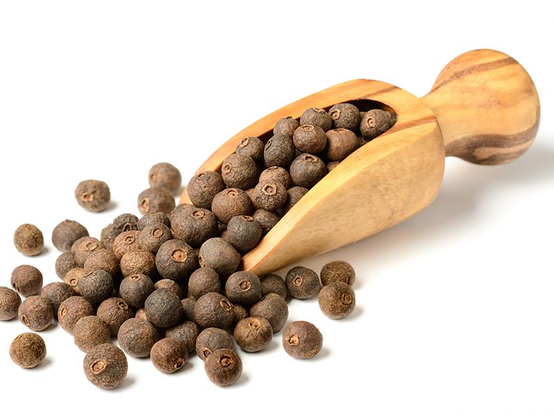 Especias Onena pimienta jamaica