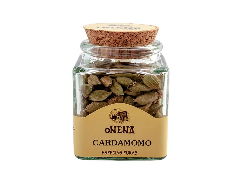 Tarro-Onena-Cardamomo