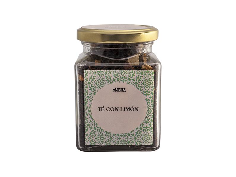 Tarro Onena Te con limon
